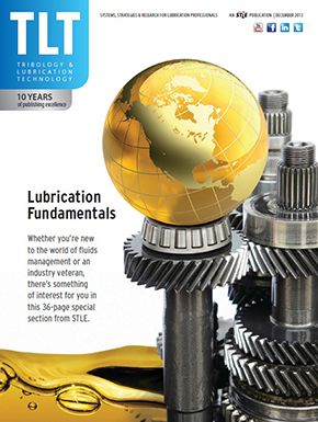 Lubrication Fundamentals: TLT Best Practices Series