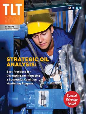 Strategic Oil Analysis: TLT Best Practices Series