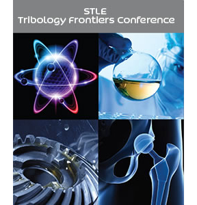 2016 Tribology Frontiers Conference