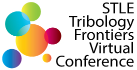 STLE 2020 Tribology Frontiers Virtual Conference