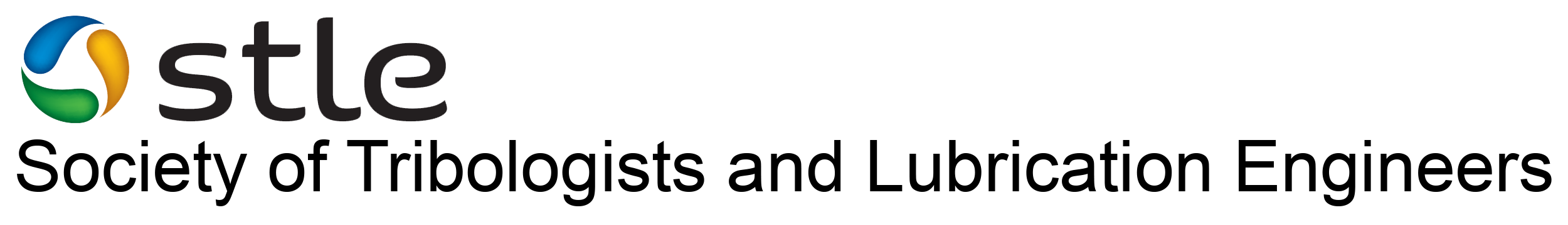 Réunion annuelle de la Society of Tribologists and Engineers. dans - - - NEWS INDUSTRIE STLE_Logo_withname_Long_transparentV2