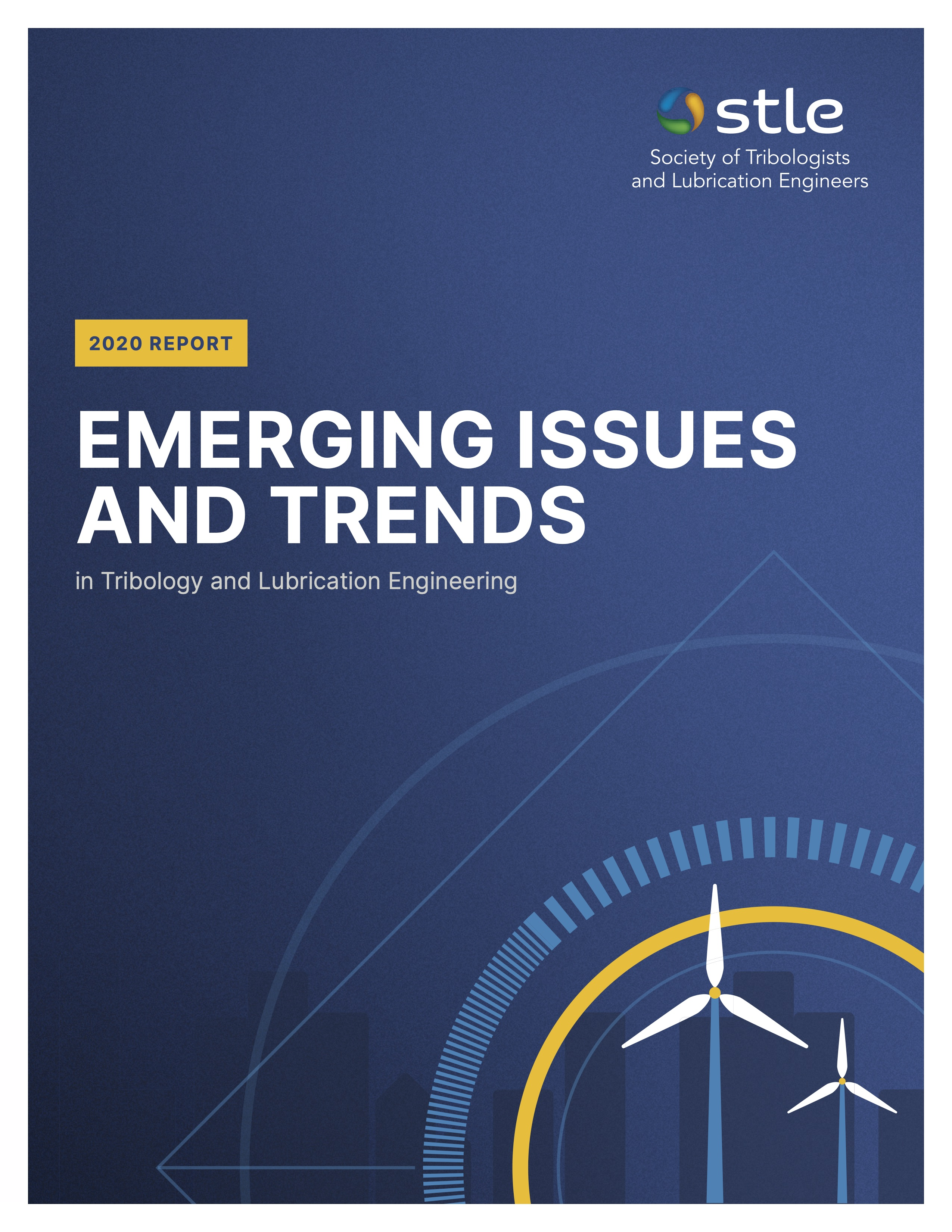 2020 Report on Emerging Issues and Trends - Digital