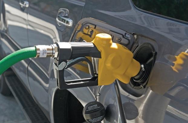 flexible fuel vehicle essay