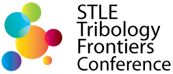 STLE Tribology Frontiers Conference October 20-23 , 2019 Chicago, Illinois (USA). dans - - - AGENDA : Logo_Name_Only