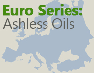 European Webinar Program Premiere: Ashless Oils