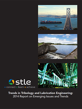 Report on Emerging Issues and Trends - Print