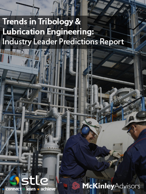 Trends in Tribology: Industry Leader Predictions Report